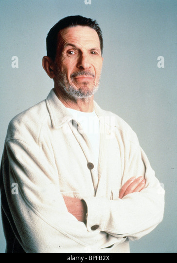 LEONARD NIMOY ANCIENT MYSTERIES (1996) - Stock Image