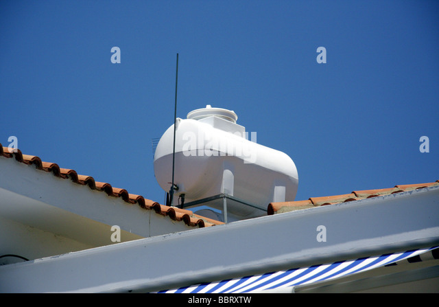 Hot Water Tank Stock Photos Amp Hot Water Tank Stock Images