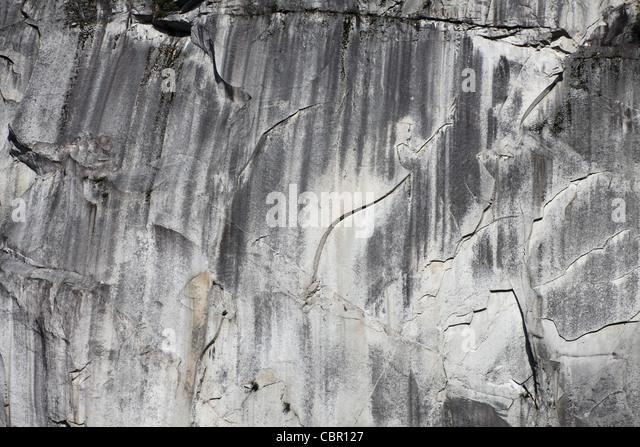 Gray Rock Texture for Background - Stock-Bilder