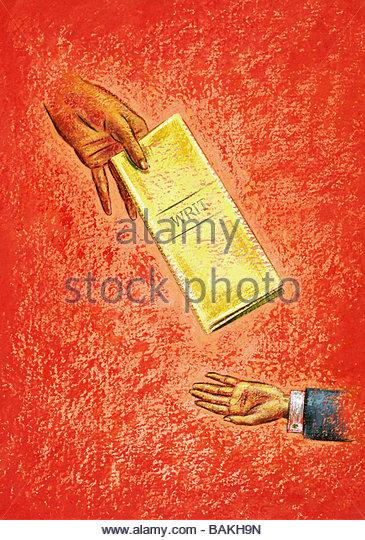 Habeas Corpus - Stock-Bilder