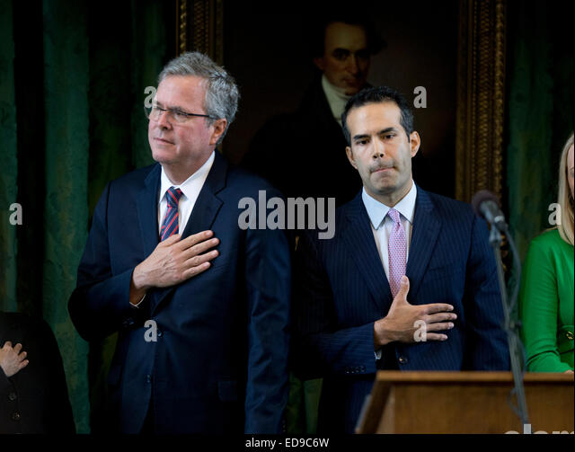 george p bush parents - photo #10