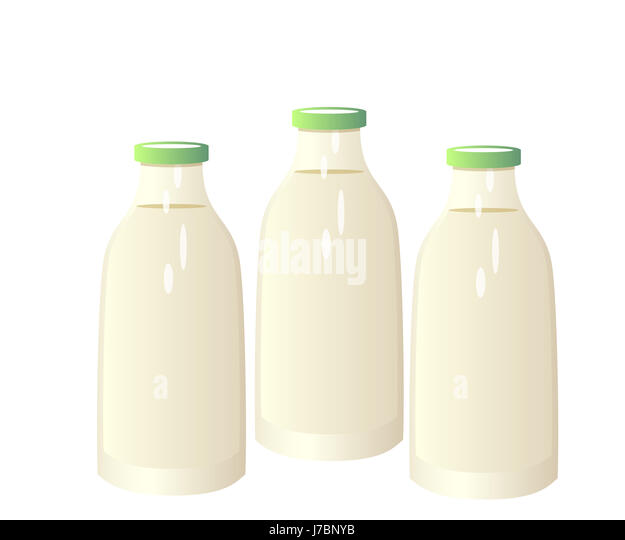 Milking Cut Out Stock Images Amp Pictures Alamy