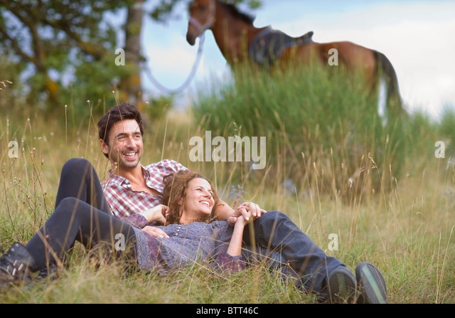 Laughing Horse Stock Photos & Laughing Horse Stock Images - Alamy