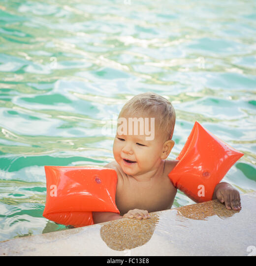 Inflatable Armbands Stock Photos Inflatable Armbands Stock Images Alamy