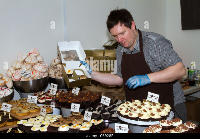 Cream Cakes Merseyside