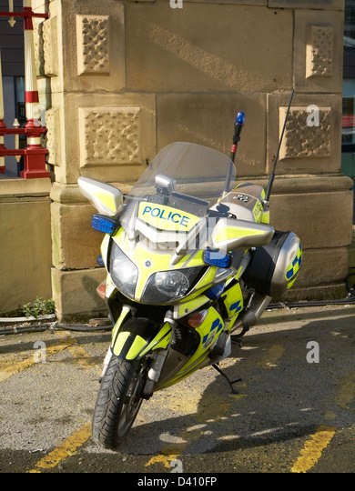 Motorcycle Hire Lancashire