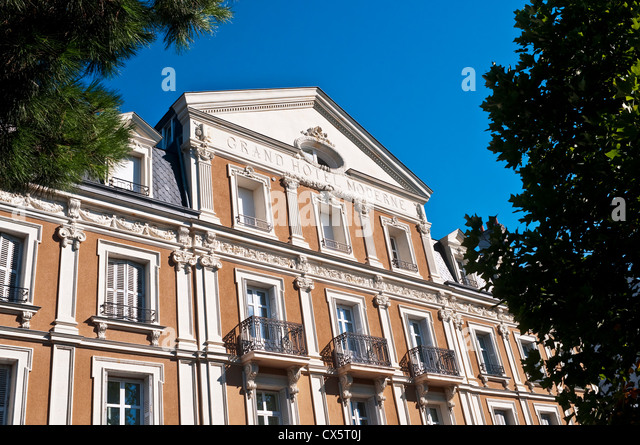 Pilaster Stock Photos & Pilaster Stock Images - Alamy