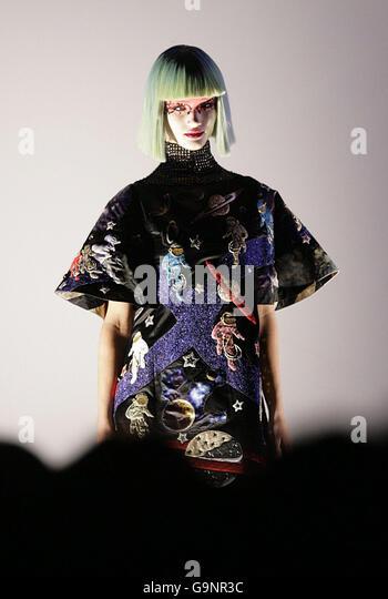 Bizzare Fashion Stock Photos & Bizzare Fashion Stock ...