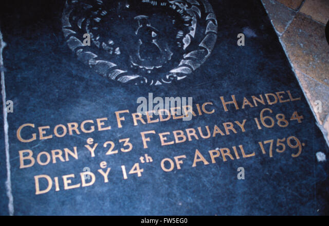 the life and music of german english composer george frideric handel George frideric handel artist page: interviews, features and/or performances  archived at npr music  300 years of handel's 'water music,' with a splash of  politics  bring passionate life to operatic works by vivaldi, handel and the little- heard  december 18, 2009 • handel, a german composer, became a superstar  in.