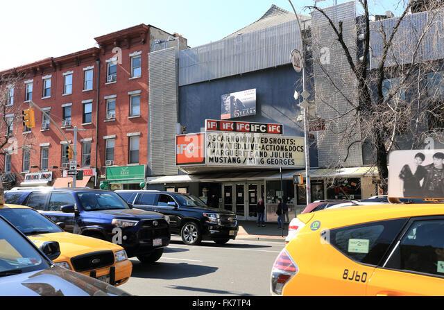 Th Greenwich Movie Theater