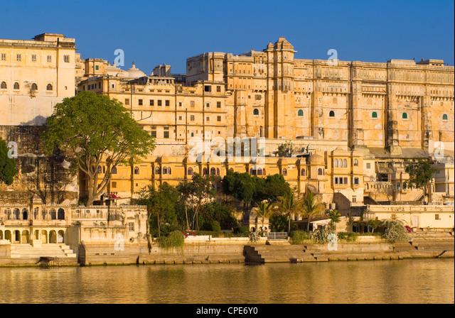 Udaipur, Rajasthan, India, Asia - Stock-Bilder