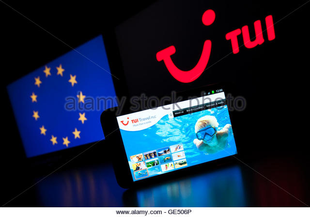 """establishment of tui in european tourism Research recommends the european commission (ec) to promote gstc recognition of standards and accreditation of certification schemes the """"research for tran committee – european tourism labelling by european parliament think tank"""" focuses on the current situation in the european union regarding quality and sustainability labelling in."""