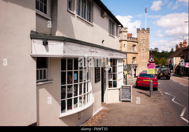 Tea Rooms England Stock Photos Amp Tea Rooms England Stock