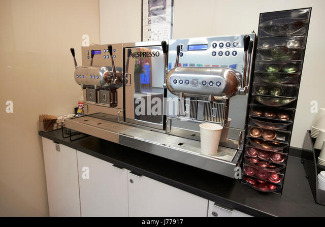 Nespresso Coffee Machine Stock Photos Amp Nespresso Coffee