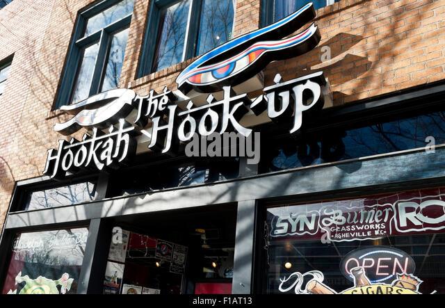 The hook up smoke shop