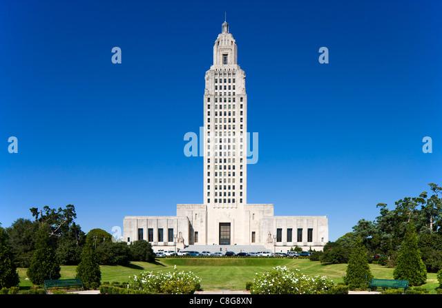 Louisiana Museum Of Natural History Baton Rouge
