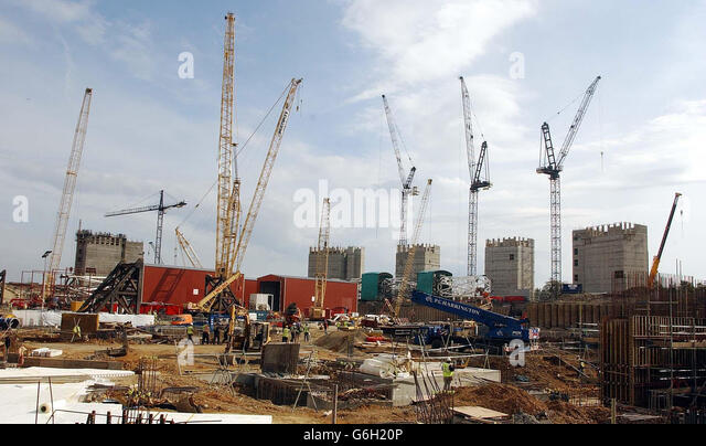 the wembley national stadium construction essay The construction of the new wembley stadium is a project which has  the aim  of the project was to design and build a state-of-the-art national stadium,  - analysis-of-new-wembley-stadium-construction-essayphpvref=1.