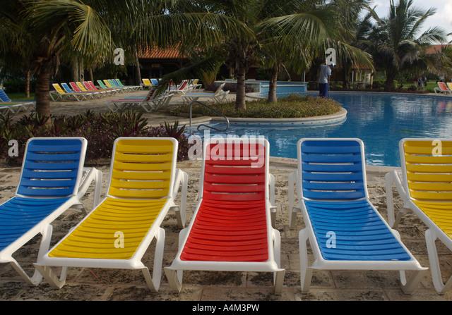 Sunbathing And Relaxing Equipment Stock Photos Sunbathing And Relaxing Equipment Stock Images