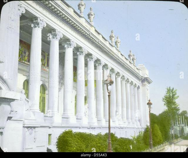 Charles goodyear stock photos charles goodyear stock images alamy - Exposition grand palais paris ...