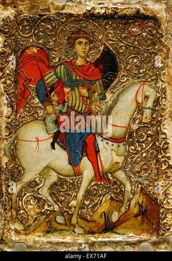 saint george island muslim personals St george the byzantine martyr and the muslim world crete 1900 sg # 9 st weapon of the island leukas saint george.