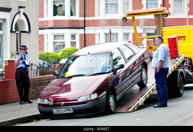Car Transporter Hire Pembrokeshire