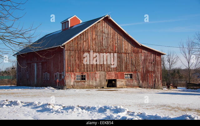 Barn Siding Stock Photos Amp Barn Siding Stock Images Alamy