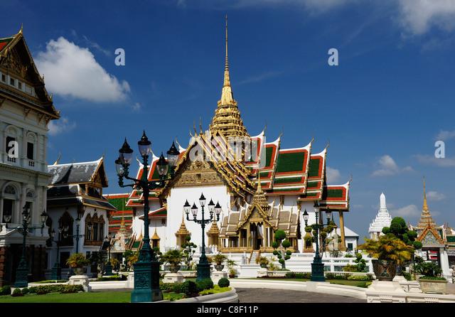 Bangkok City Hall Stock Photos & Bangkok City Hall Stock ...