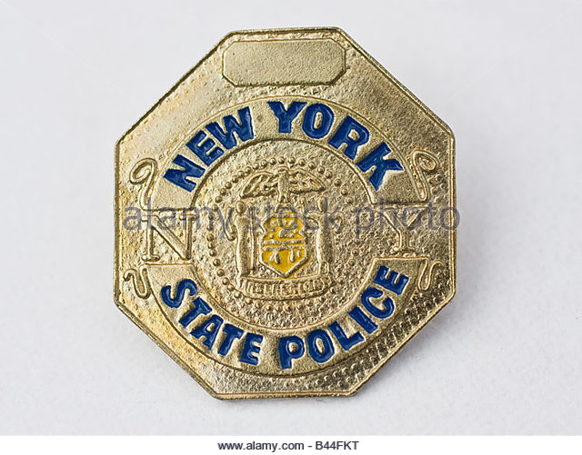 Nypd Commissioner Badge: Many Police Officers Wear Fake