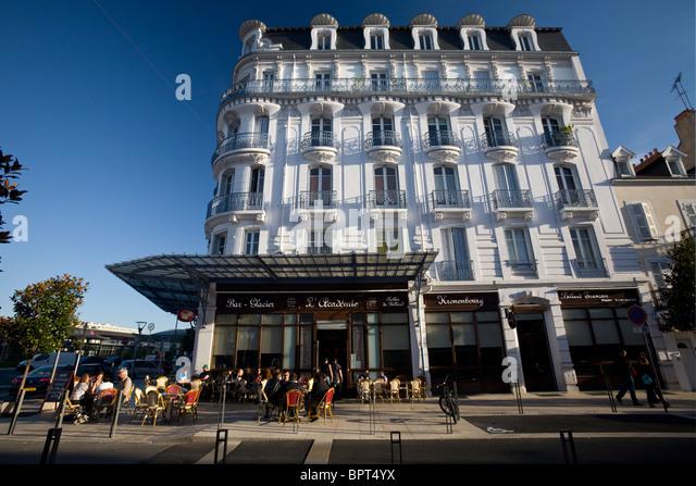 Le Grand Caf Ef Bf Bd A Vichy