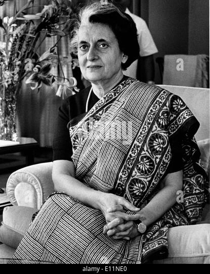 prime minister and gandhi Indira gandhi indira gandhi, daughter of nehru, was india's third prime minister she married a man surnamed gandhi (no relation to mahatma gandhi) and strategically took his last name in order.