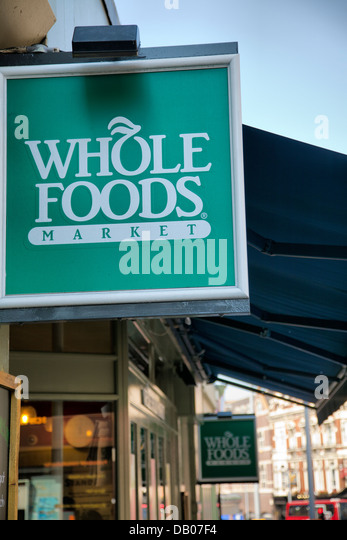Whole Foods  N Halsted