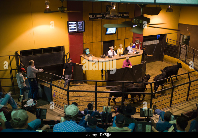 Oklahoma City Stockyard Restaurant