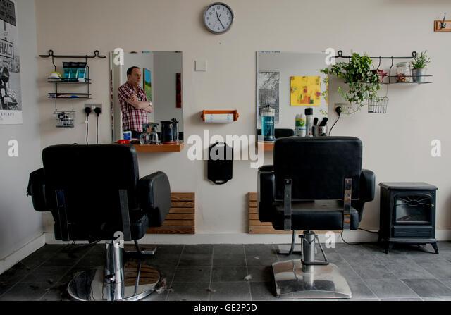 The Drawing Room London Hair Salon