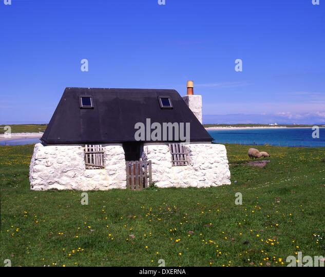 Tiree Island House