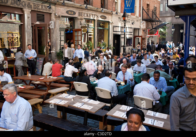Mexican Restaurants In Financial District Nyc