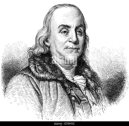 A description of benjamin franklin as a scientist and inventor