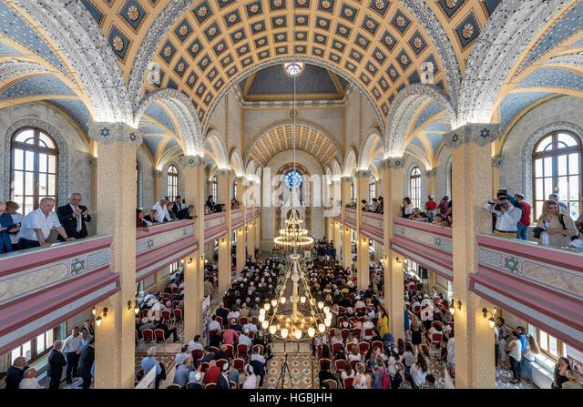 Grand Synagogue Stock Photos & Grand Synagogue Stock ...