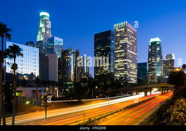 Bank Of America Financial Center Culver City Ca