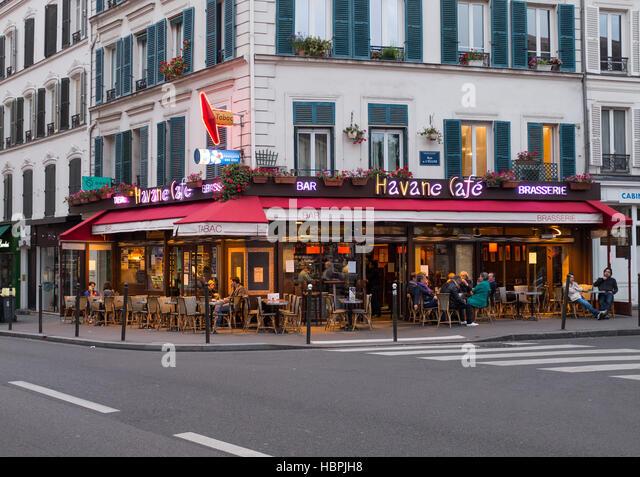 Hotel De La Havane Paris