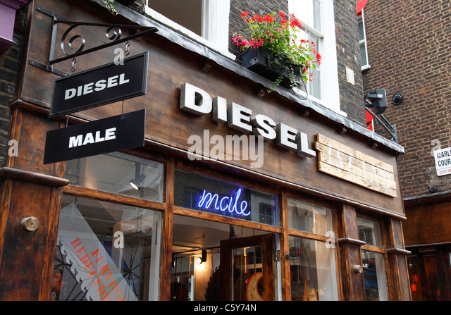 The Diesel clothes range include jeans, t-shirts and hoodies for men - so you're sure to find something to suit your style. Team a pair of premium quality Diesel jeans with a Diesel t-shirt from the wide range available online at MandM Direct.