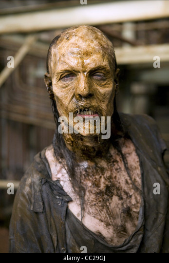 ZOMBIE DYLAN DOG: DEAD OF NIGHT (2010) - Stock Image