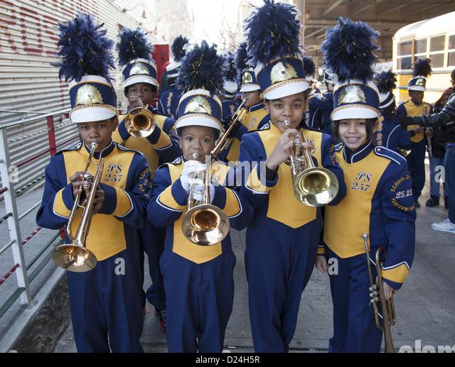 Brass Instruments Children Stock Photos & Brass ...