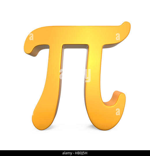 Pi number stock photos pi number stock images alamy for Pi character