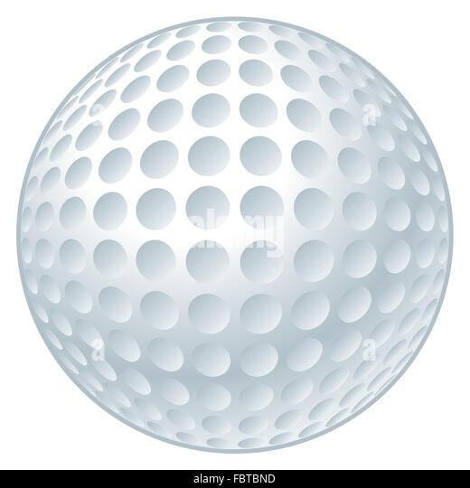 Zeichenfigur stock photos zeichenfigur stock images alamy for Fish food golf balls