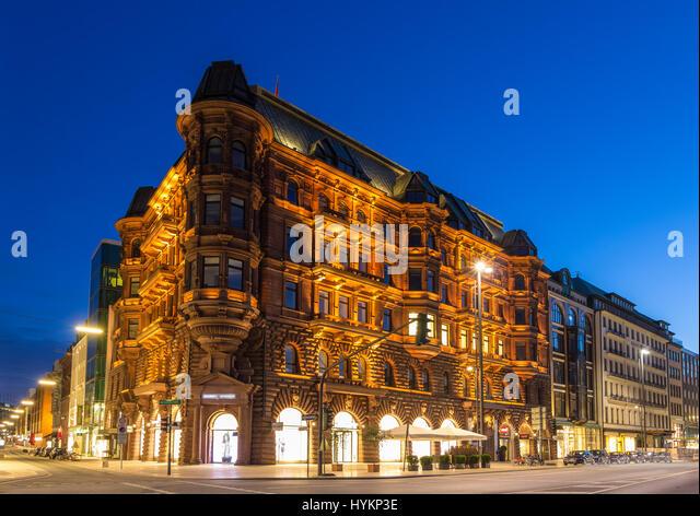Hotel Berliner Hof Sylt