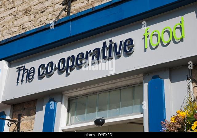 Food Shops Helmsley North Yorkshire