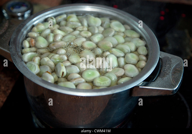 how to cook lima beans on stove
