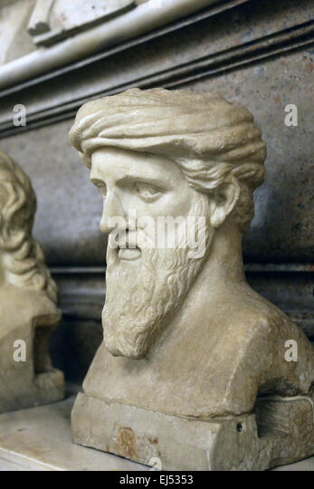 reflection on pythagoras philosophy The pythagorean theorem was one of the earliest theorems known to ancient civilizations this famous theorem is named for the greek mathematician and philosopher, pythagoras.