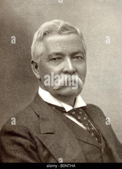 Henry M. Stanley - Stock-Bilder