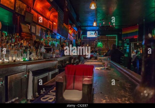 gay bar night club